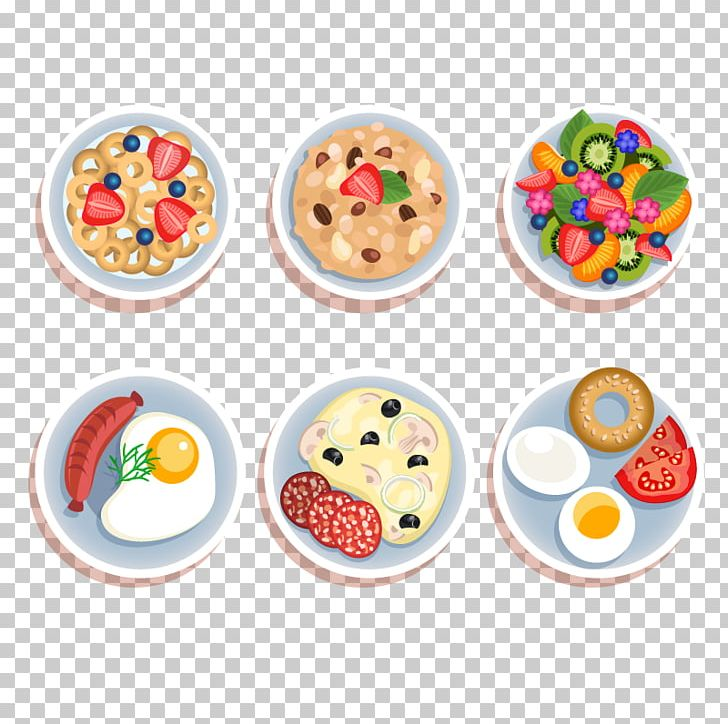 Illustration png bread . Cereal clipart breakfast food