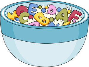 Cereal clipart breakfast food. Clip art of foods