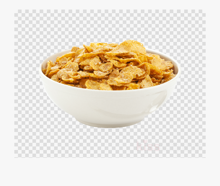 Png transparent bowl of. Cereal clipart breakfast food