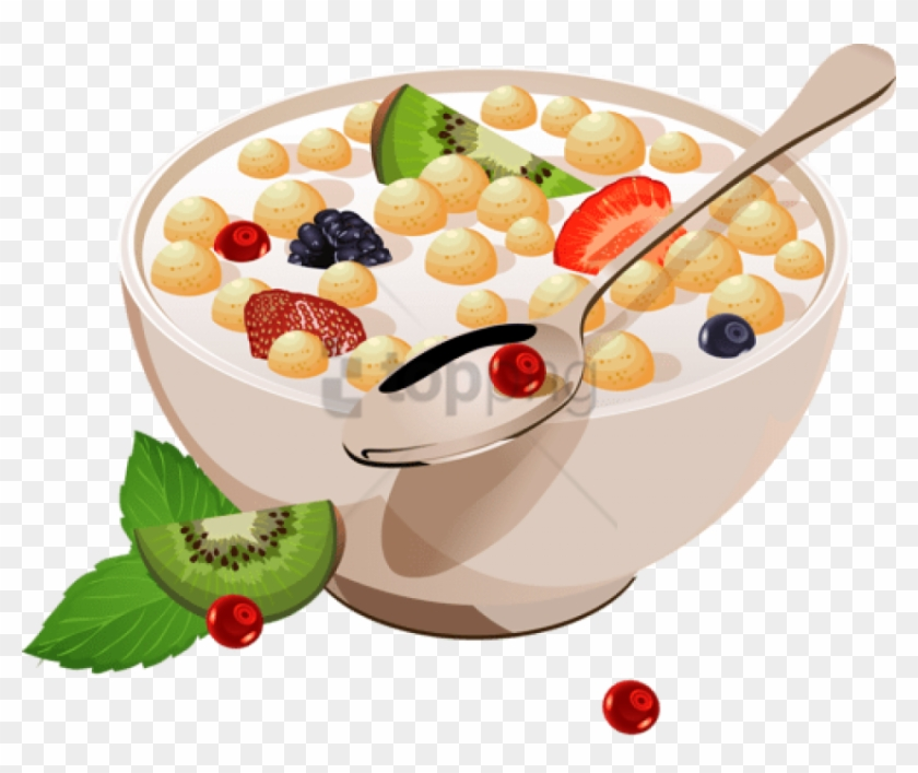 Cereal clipart breakfast food. Creative cereals advertising