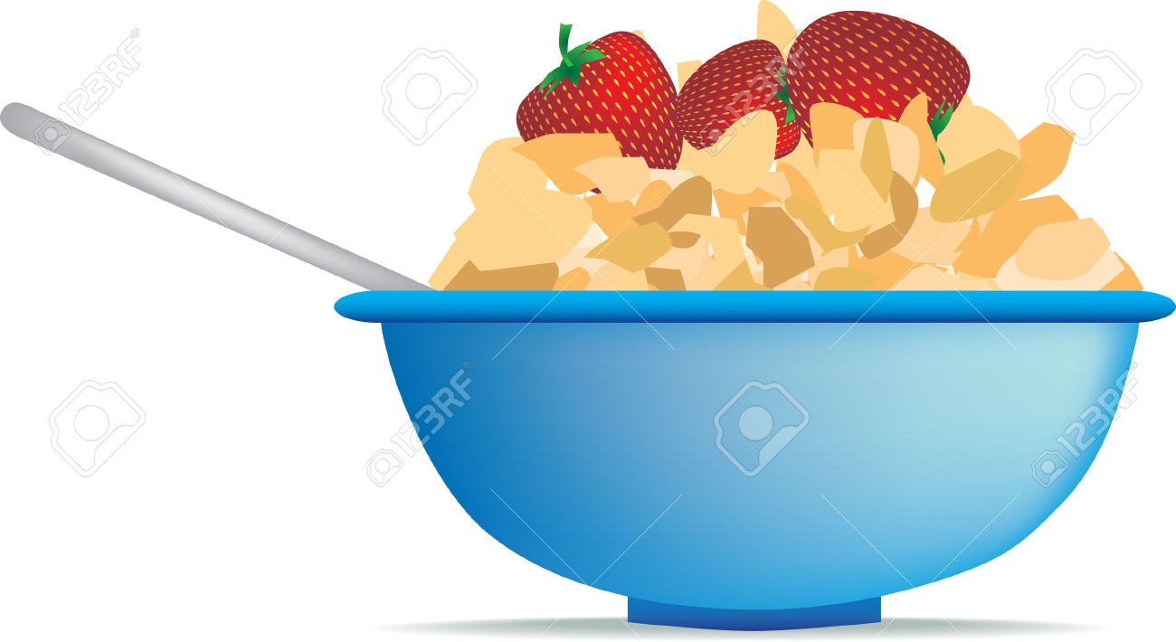 Cereal clipart breakfast time. Unique gallery digital collection