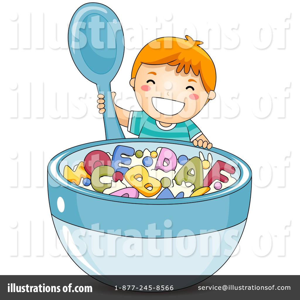 Cereal clipart breakfest. Pleasurable inspiration breakfast food