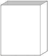 Cereal clipart cereal box. Empty