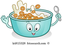 Cereal clipart cereal milk.  bowl of clipartlook