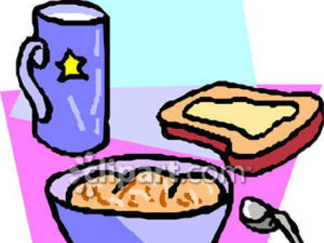 Oat empty bowl free. Cereal clipart cereal toast