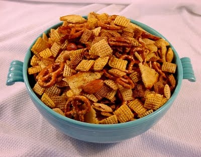 best recipes appetizers. Cereal clipart chex mix
