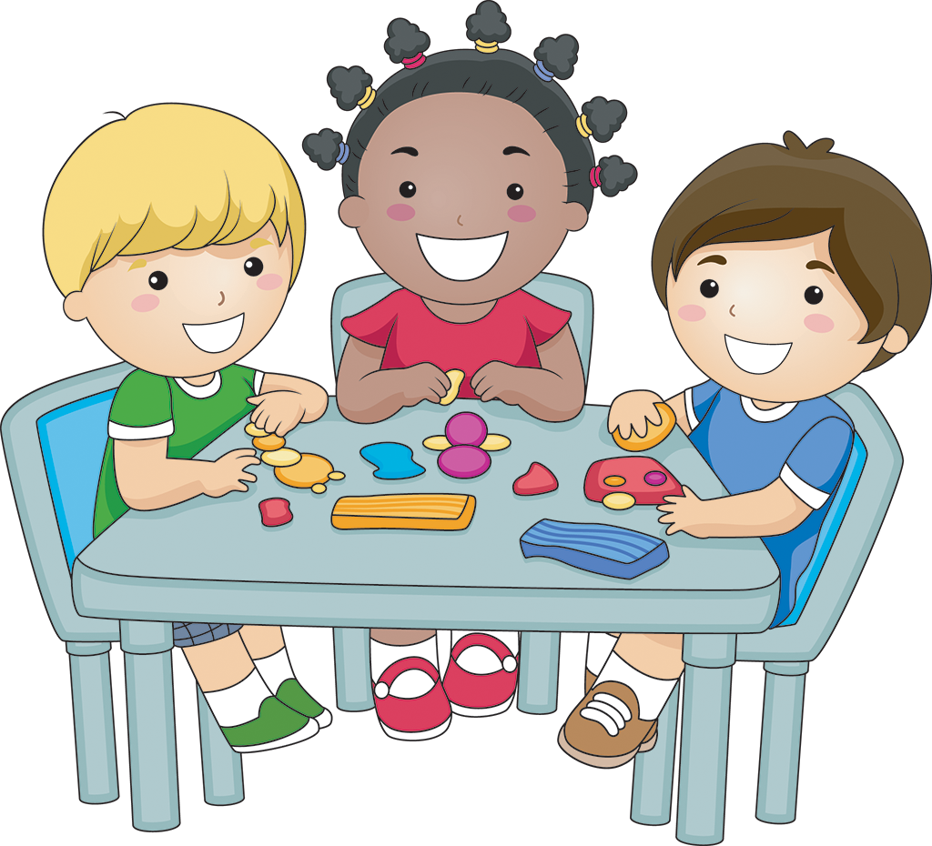Cereal preschool free collection. Leader clipart table