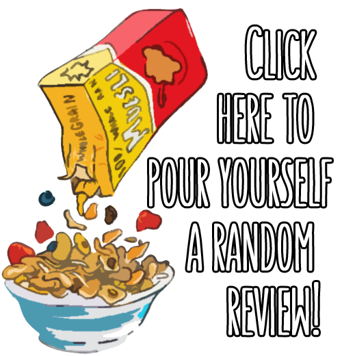 Cereal clipart cold cereal. Cerealously and pop tart