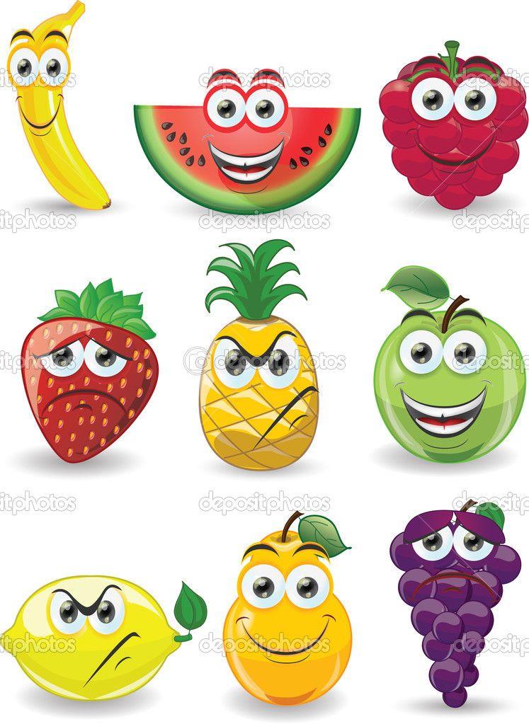 Cereal clipart emoji. Depositphotos stock illustration cartoon