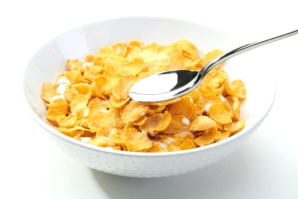 Cereal clipart frosted flakes. Corn nutrition ruidai info