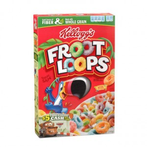 Shoprite kellogg s froot. Cereal clipart fruit