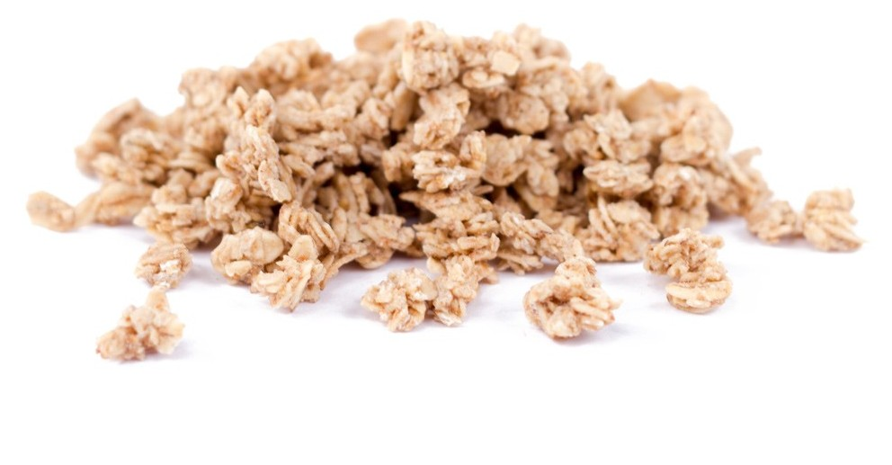 Granola actionpac the machines. Cereal clipart grain product