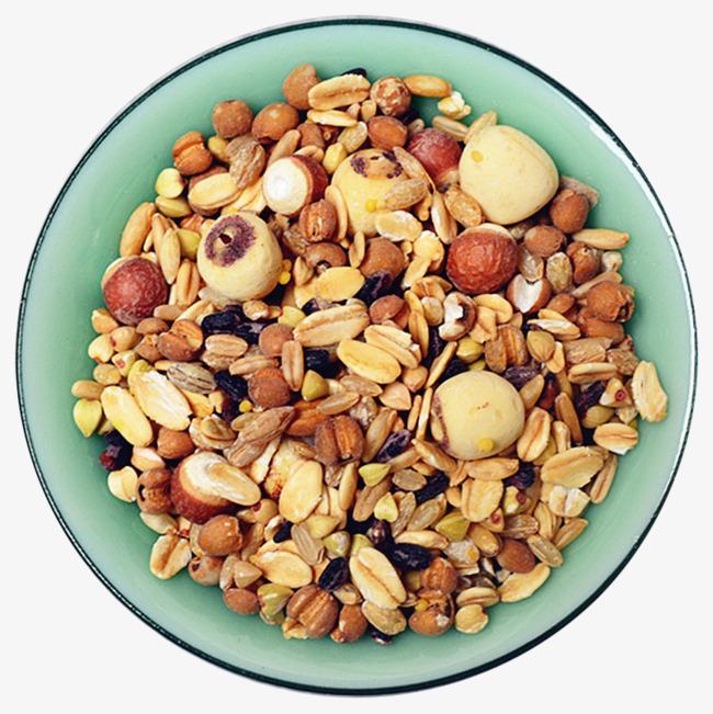 Cereal clipart grain product. Health porridge kind food