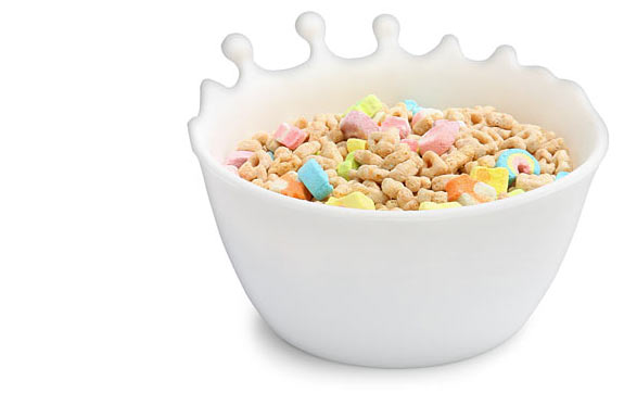 Cereal clipart healthy cereal. Free bowl of download