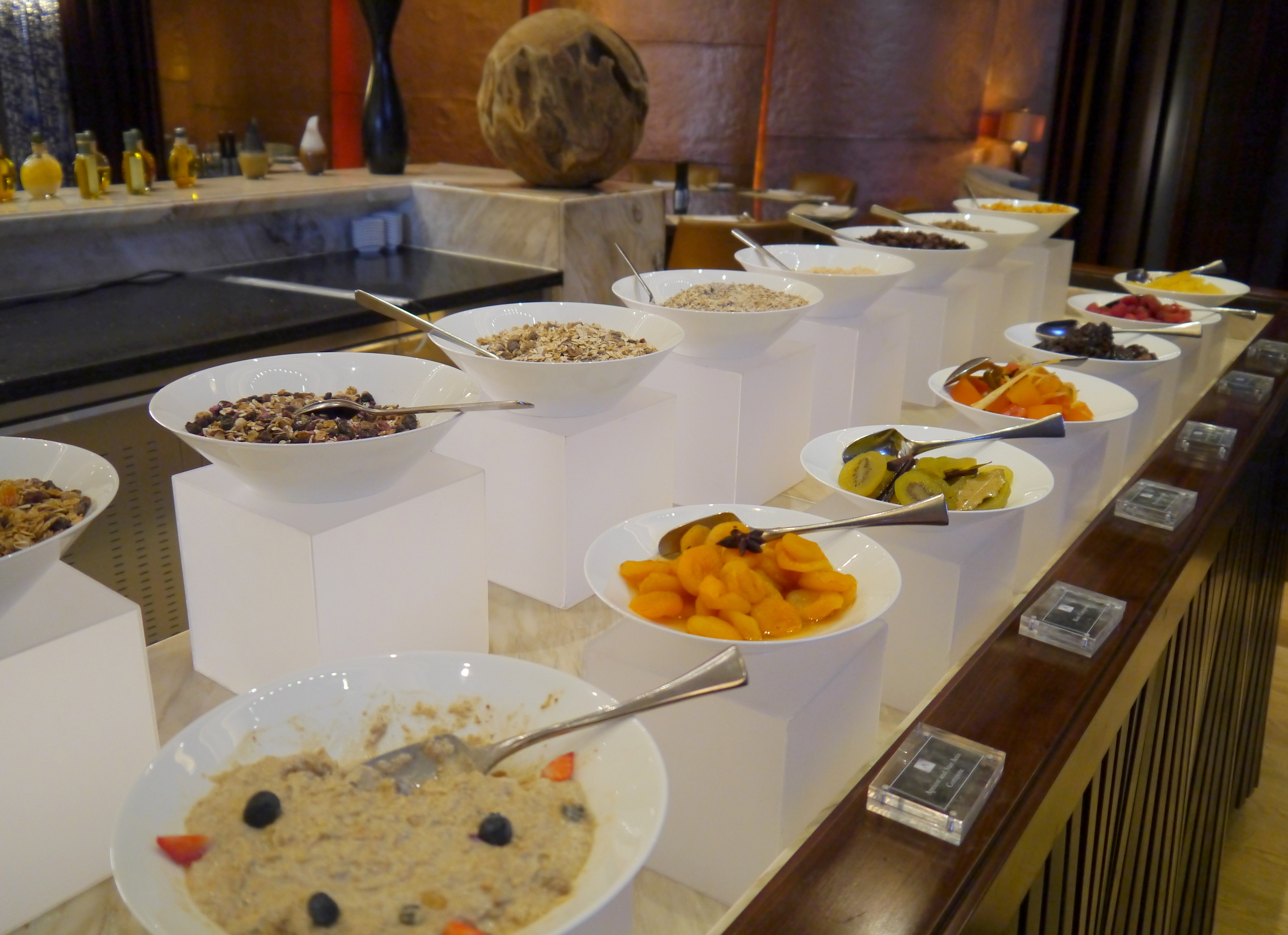 Buffet at fazaris the. Cereal clipart hotel breakfast