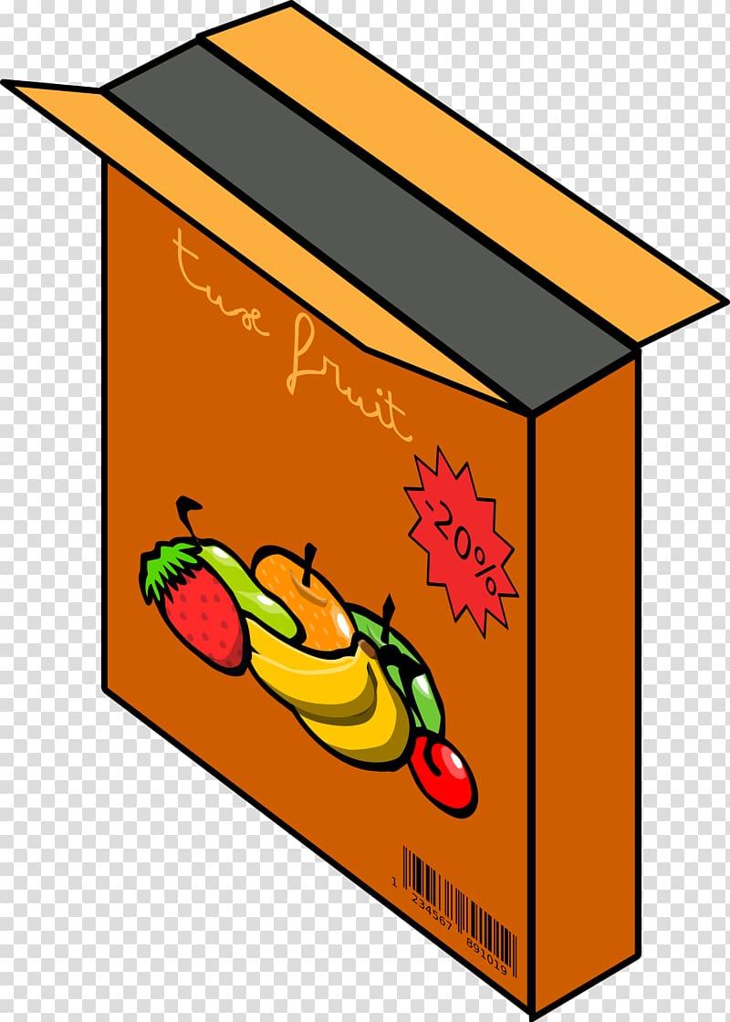Cereal clipart logo. Breakfast porridge box transparent