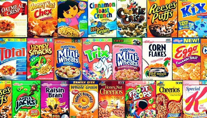 Brown s believers math. Cereal clipart name