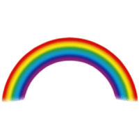 Cereal clipart rainbow. Download free png photo