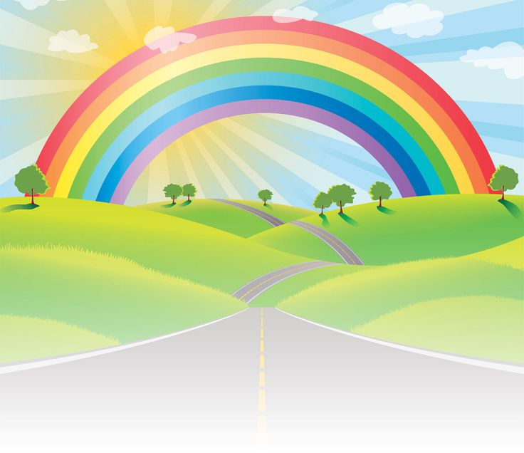 Cereal clipart rainbow.  best box images