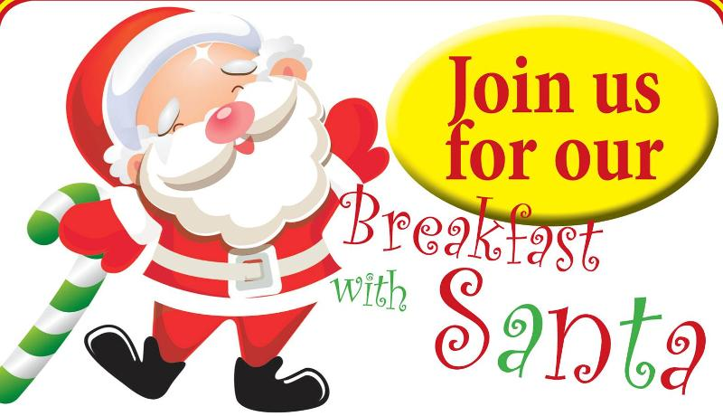 Cereal clipart santa breakfast.  collection of with