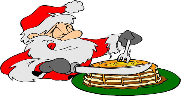 Collection of free crabs. Cereal clipart santa breakfast