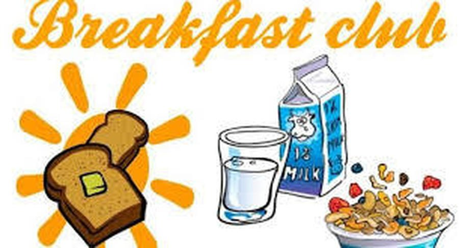 Cereal clipart school breakfast. Nether green infant club