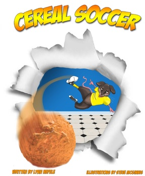 Cereal clipart teacher. Soccer resource by literature