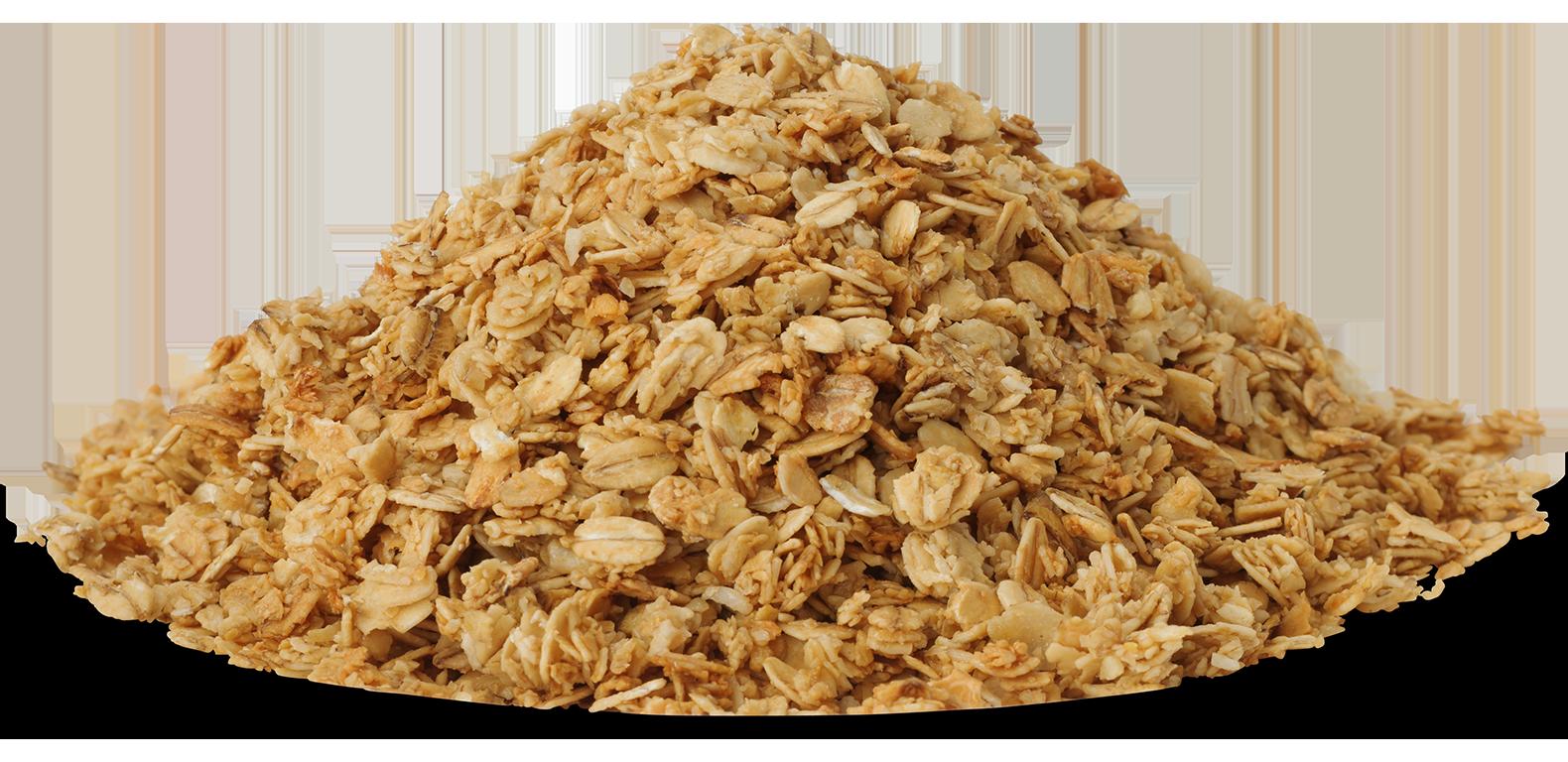 Granola png image mart. Cereal clipart transparent background