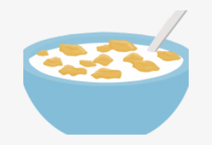 Cereal clipart transparent background. Bowl of free png
