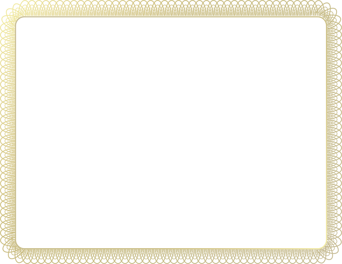 Certificate border png. Page frames school html