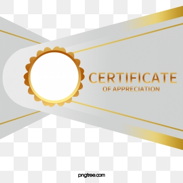 Png vector psd and. Certificate clipart