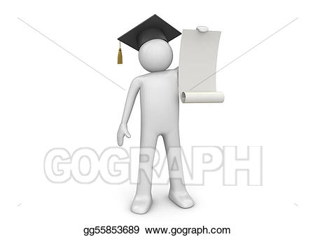 Stock illustration lifestyle collection. Certificate clipart animation