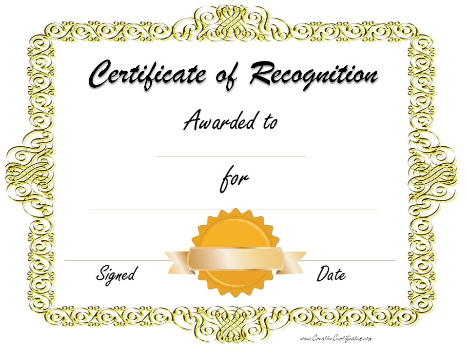 Diploma clipart recognition. Free certificate of template