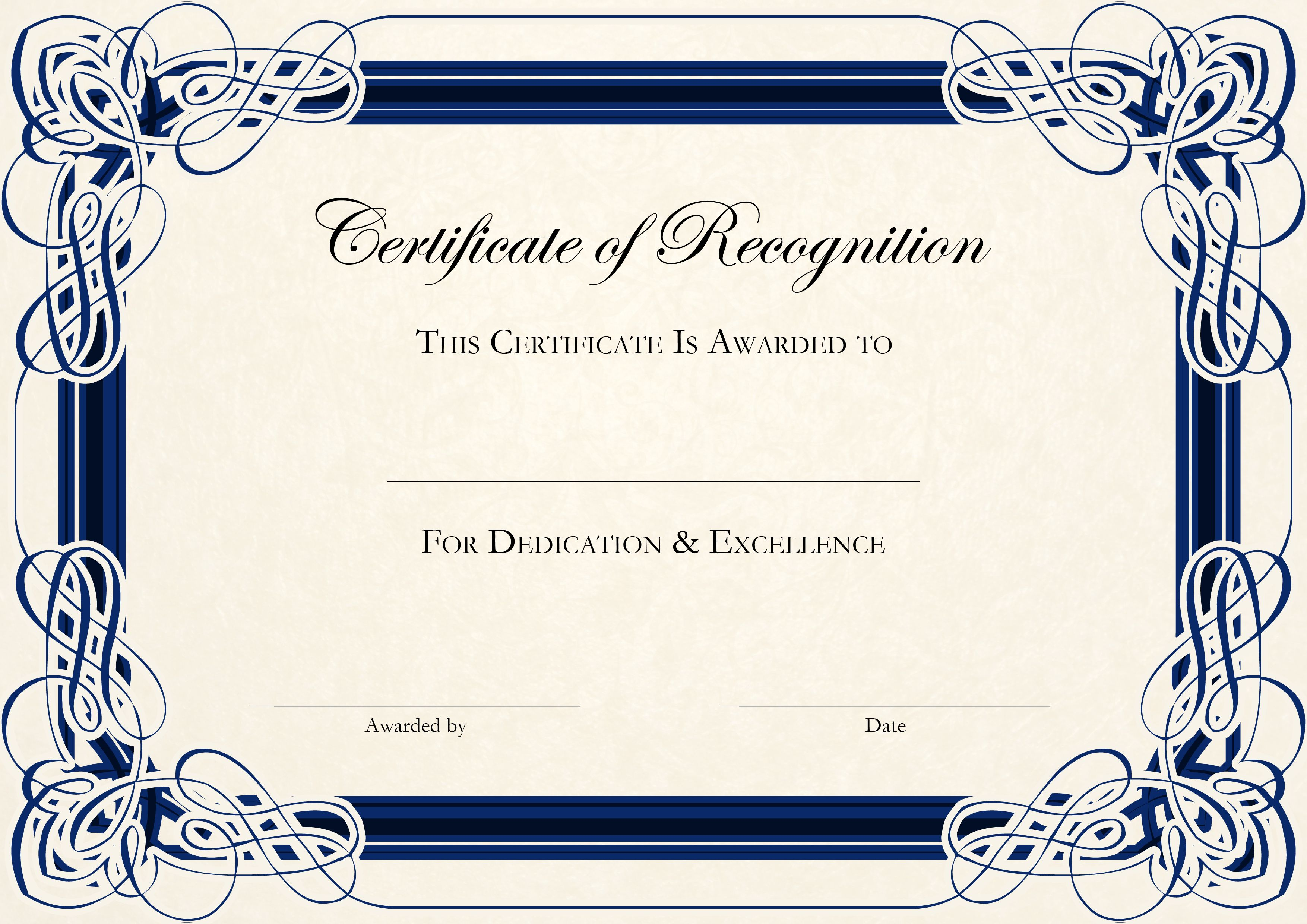 Certificate clipart certificate recognition. Sports cetificate of a