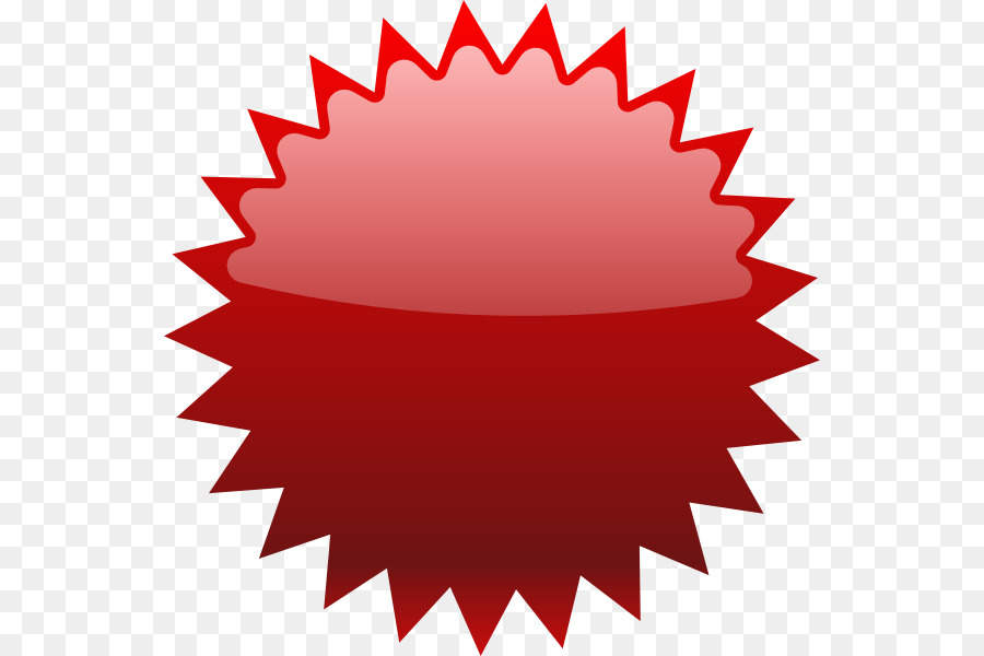 Red mouth circle transparent. Certificate clipart certificate star