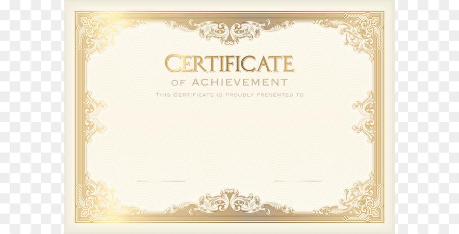 Academic student template poster. Certificate clipart school certificate