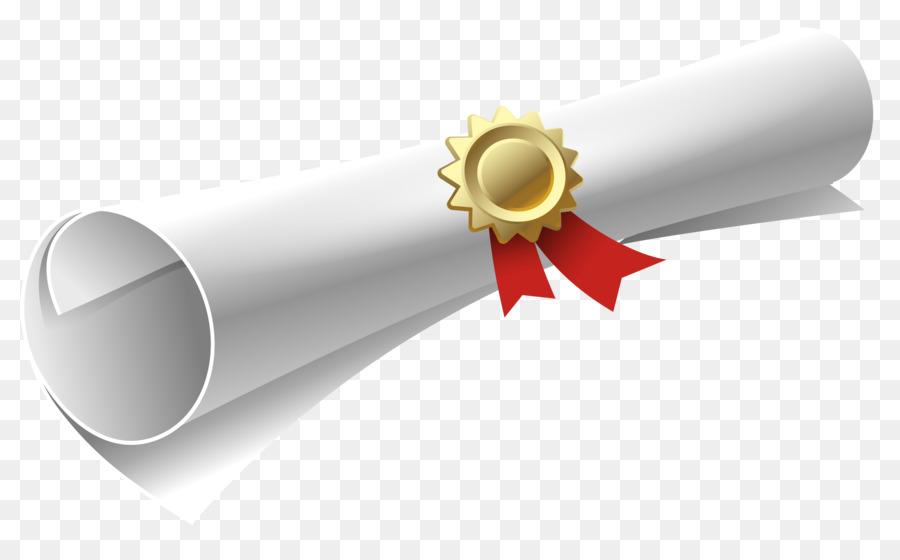 Diploma clipart convocation. Academic certificate graduation ceremony