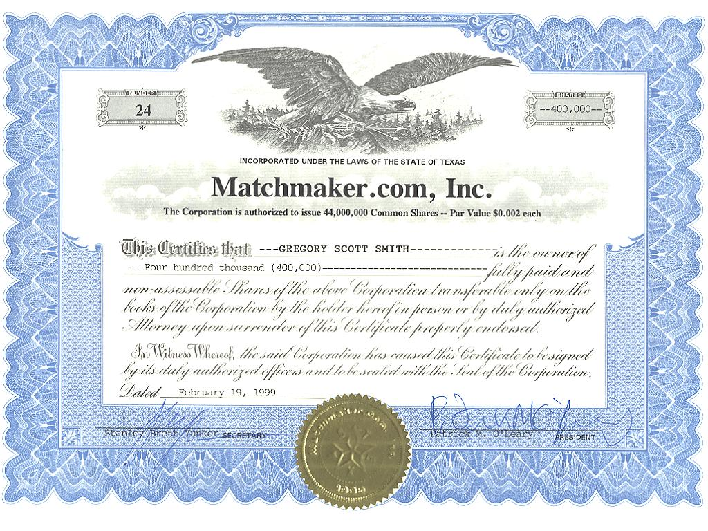 Downloadable Stock Certificate Template from webstockreview.net