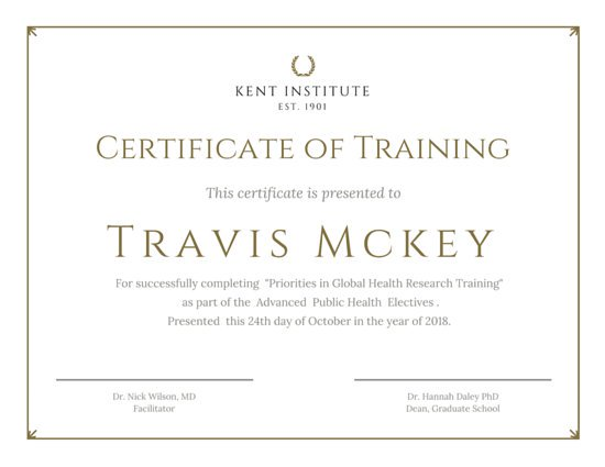 Certificate clipart training certificate. Of incep imagine ex