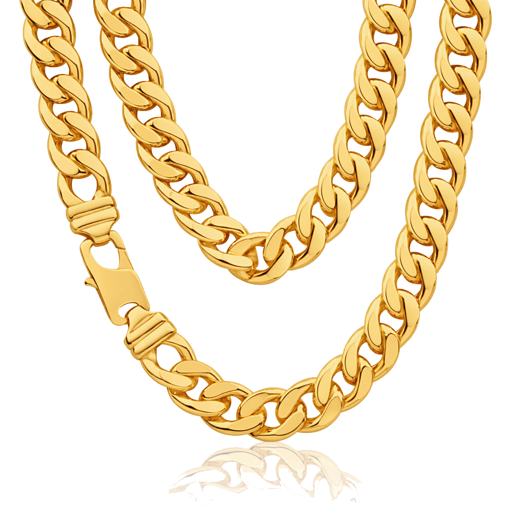 Download thug life gold. Chain clipart