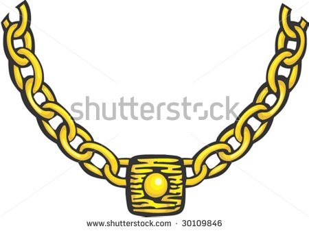 Jewelry images free download. Chain clipart animated