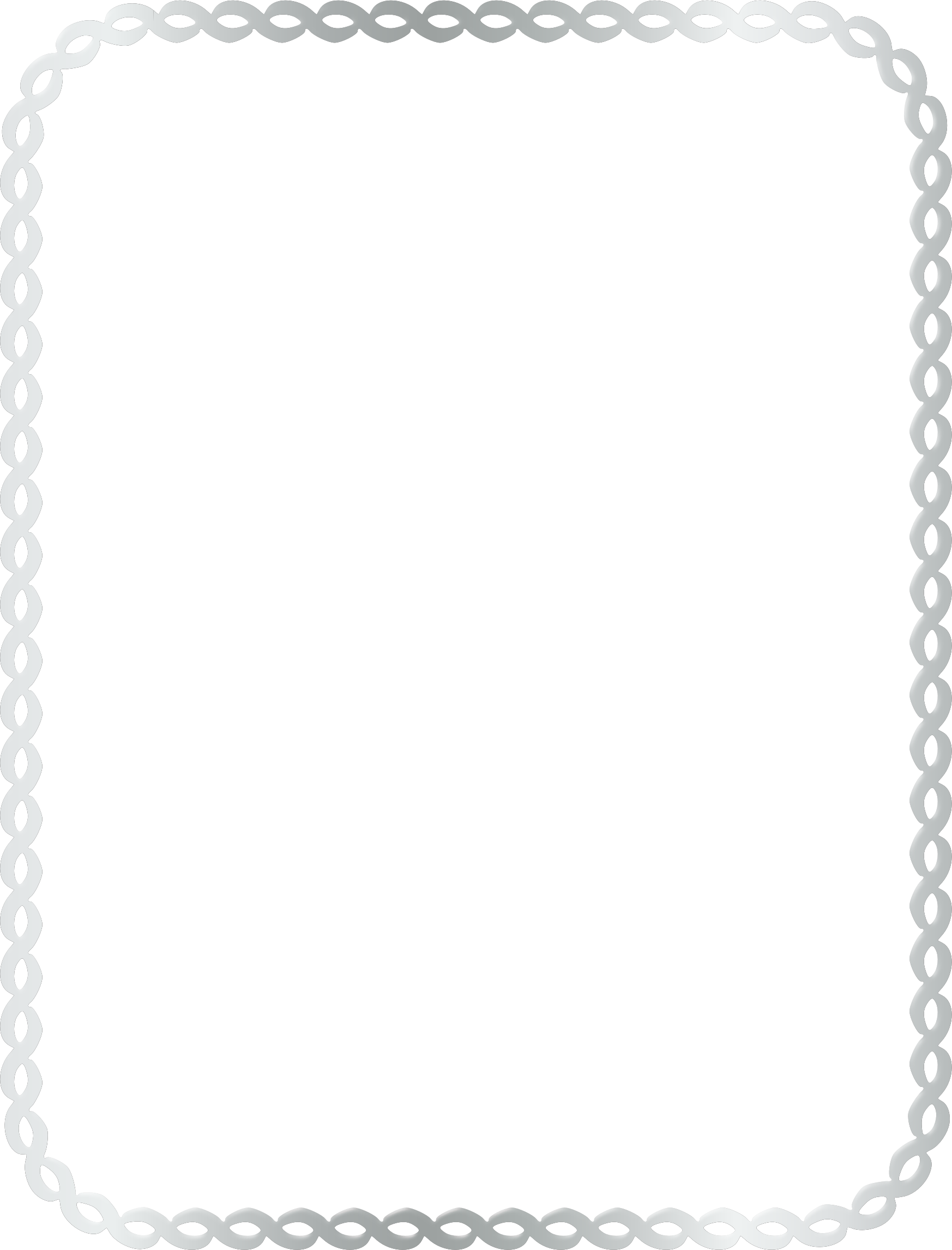 Chain clipart border. Big image png