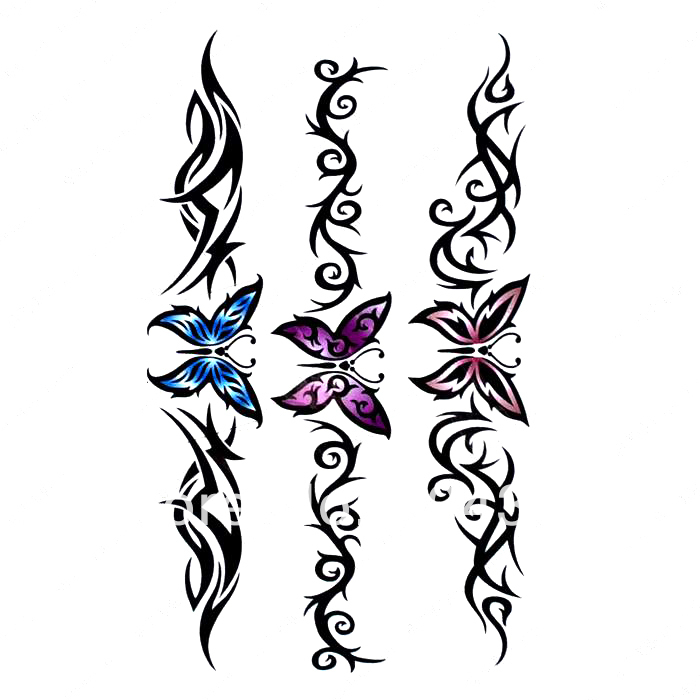 Chain clipart butterfly. Tattoo reviews online shopping