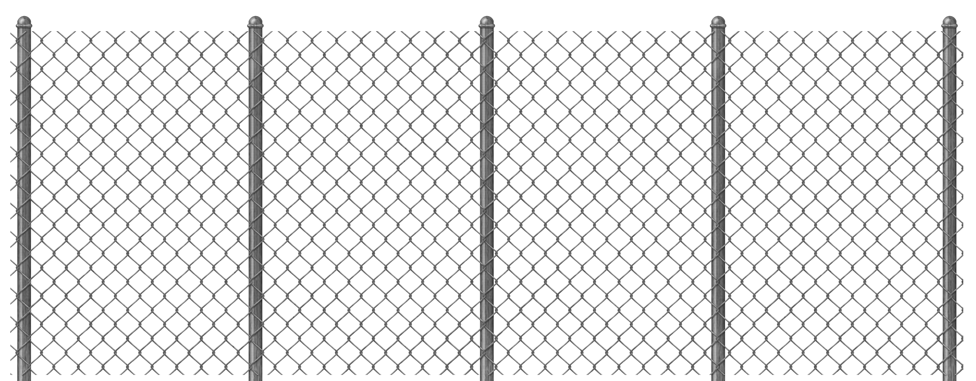 Transparent fence png gallery. Chain clipart chain link