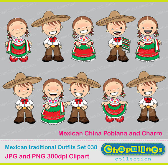 off mexican outfits. Fiesta clipart charro days
