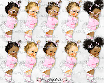 Chain clipart child.  s etsy hip