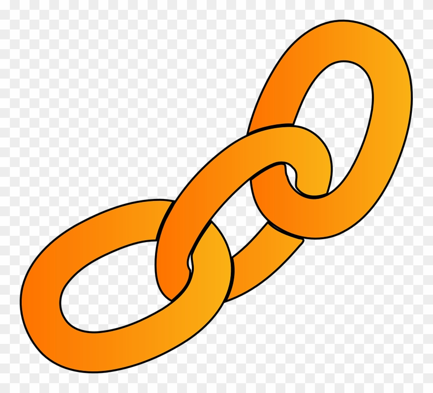 Chain clipart clip art. Free bay link png