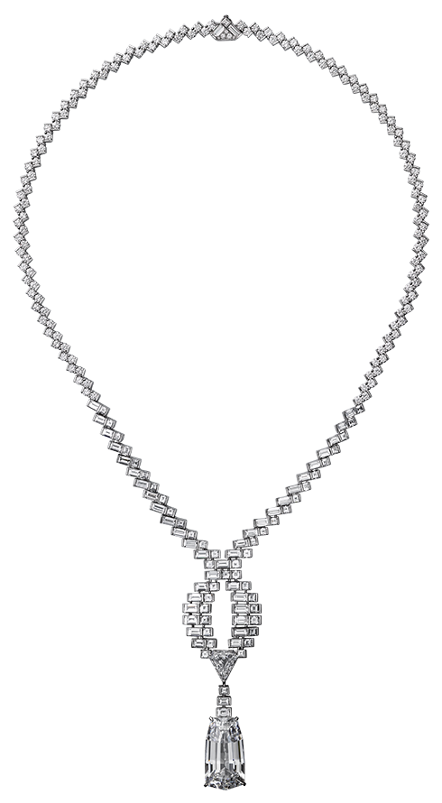 Necklace png best web. Chain clipart diamond