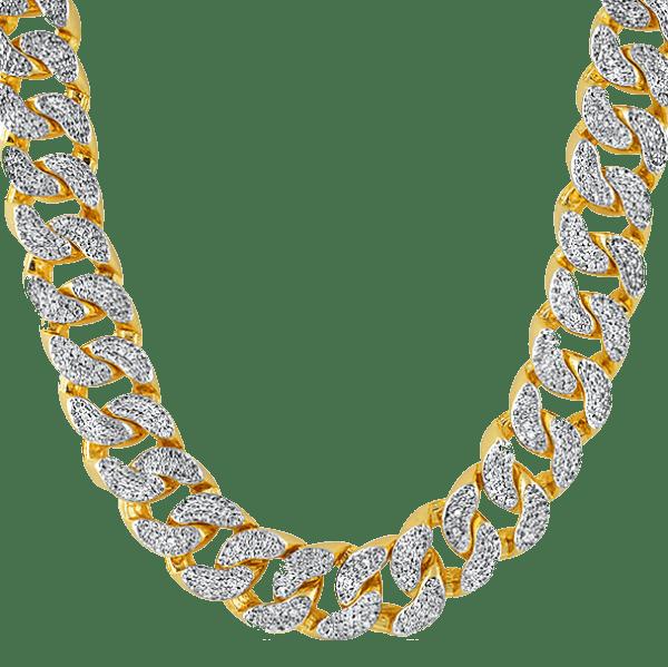 Clipart diamond shiny diamond. Thug life gold chain