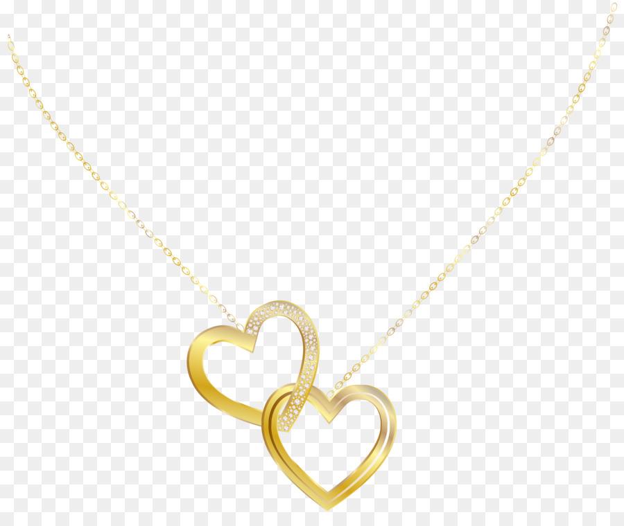 Chain clipart diamond. Necklace charms pendants jewellery